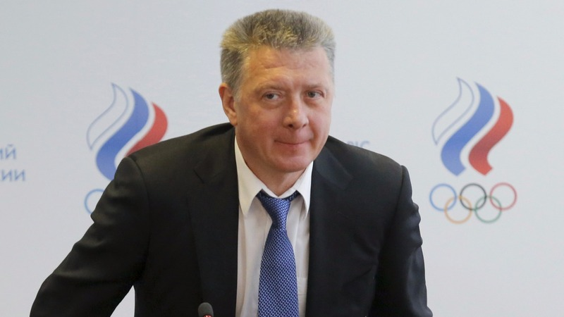 Russian Athletics Federation elects new chief