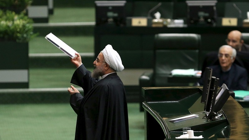 Nuclear deal - 'a golden page' in Iran's history