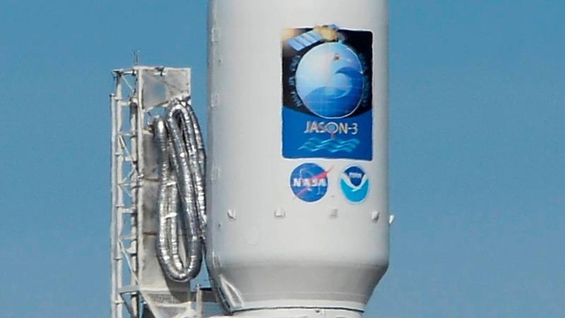 SpaceX botches ocean landing