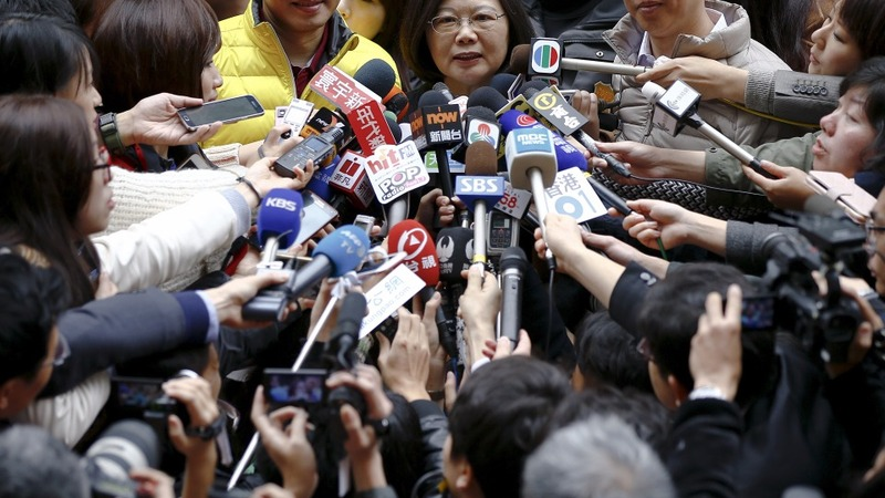 Asia's new self-made women in politics