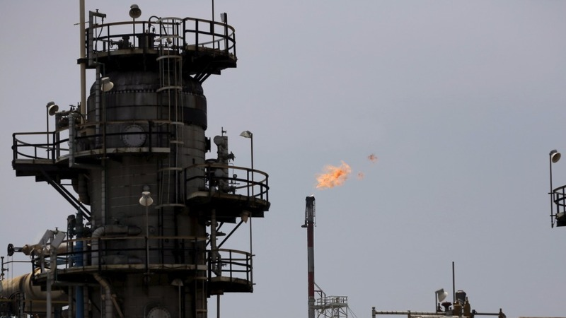 Oil slides to new low after Iran deal