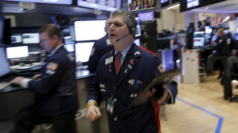 China, earnings weigh on U.S. markets
