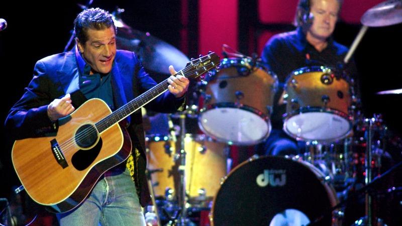 Heartache Tonight: Eagles guitarist dies