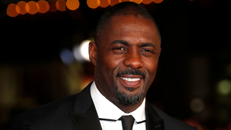VERBATIM: Elba on diversity in film and TV