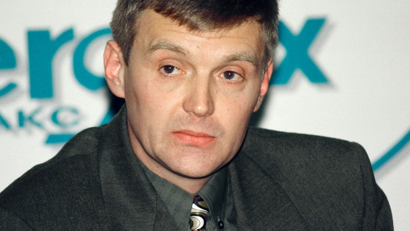UK could say Russia behind Litvinenko death