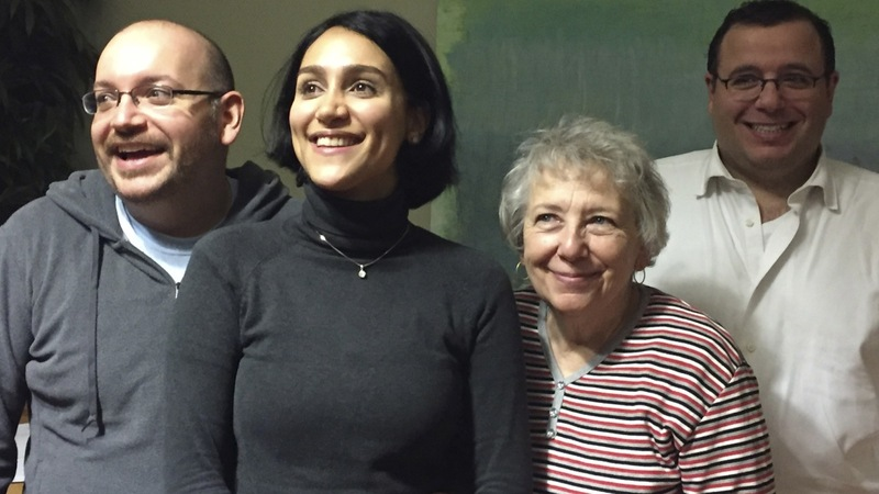 After U.S.-Iran prisoner deal, a family wants answers