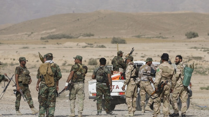 Sources: Missing Americans in Iraq kidnapped