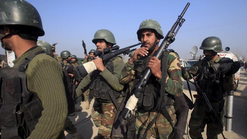 Taliban gun down students in Pakistan