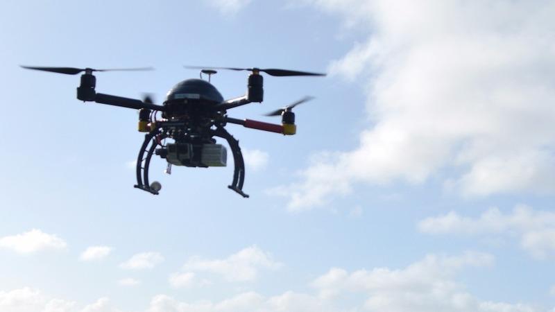 Drone racing: the next big sport?