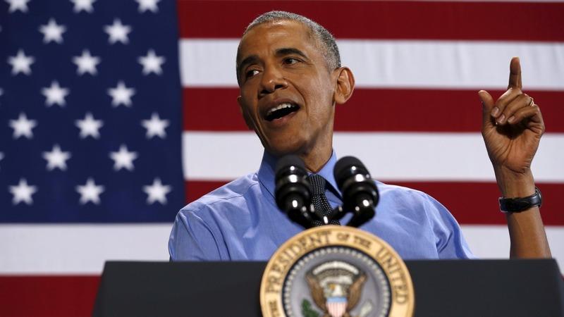 VERBATIM: Obama's Detroit victory lap