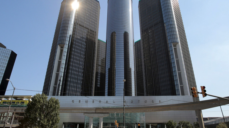 GM launches new car sharing venture
