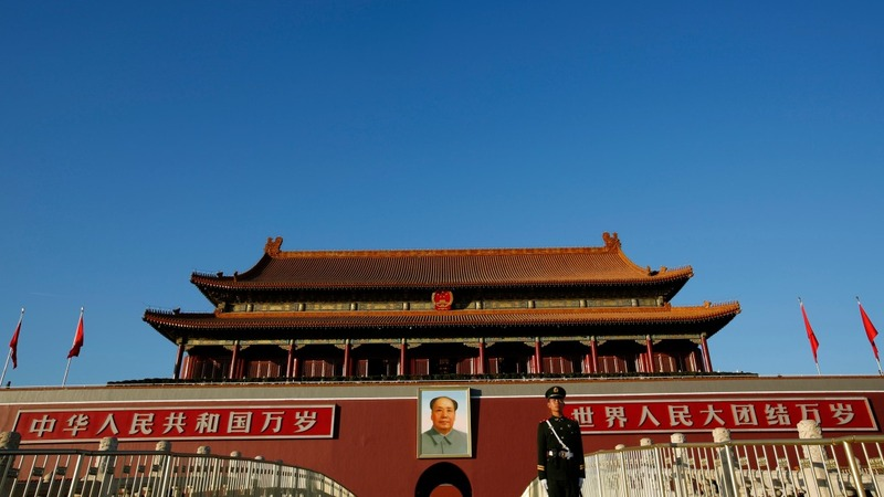 The cost of blue skies for Beijing