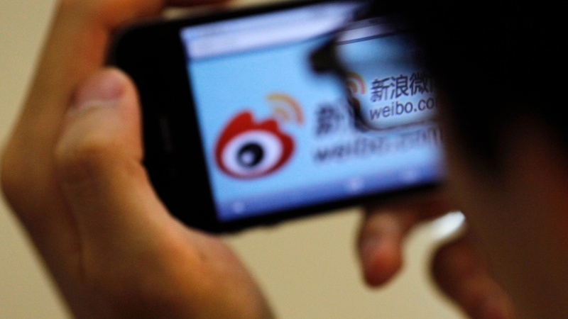 China's Twitter drops its character limit