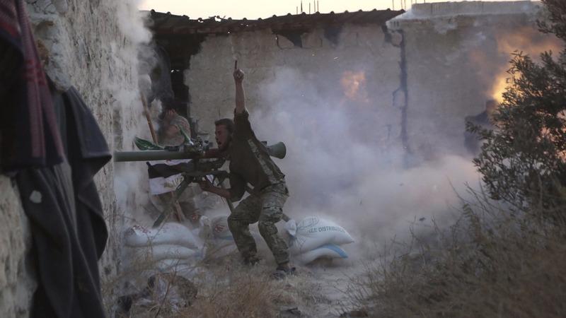 Syria peace talks may be delayed