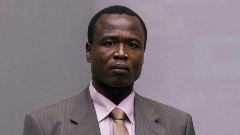 Ugandan warlord enforced cannibalism say prosecutors