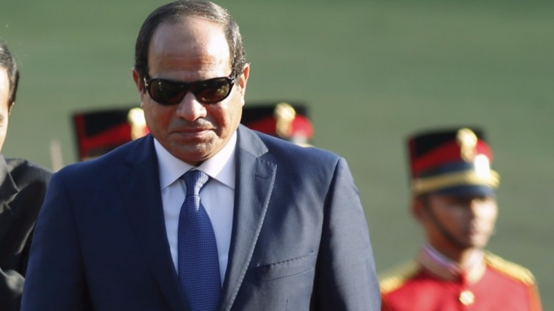 Egypt wary as protest anniversary nears