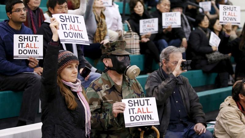 Ahead of Calif. leak, utilities raised red flags