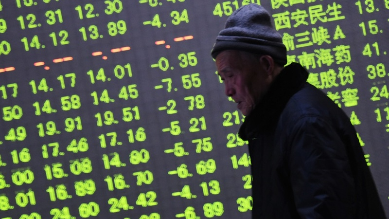 TGIF for Asian markets