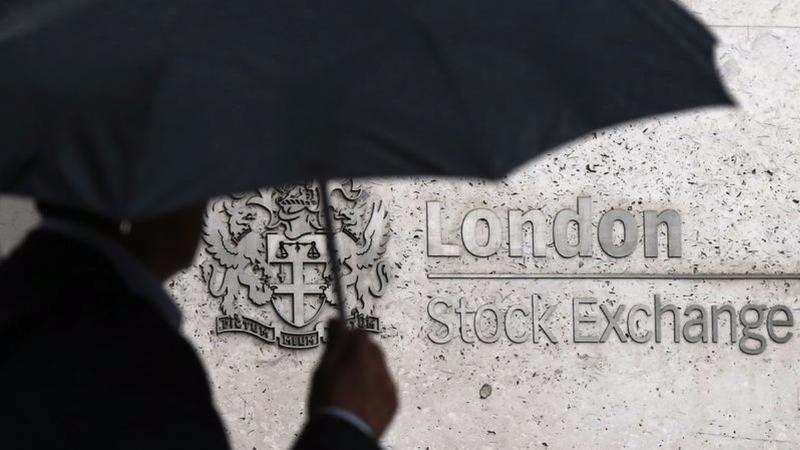 Global markets rebound after bruising week
