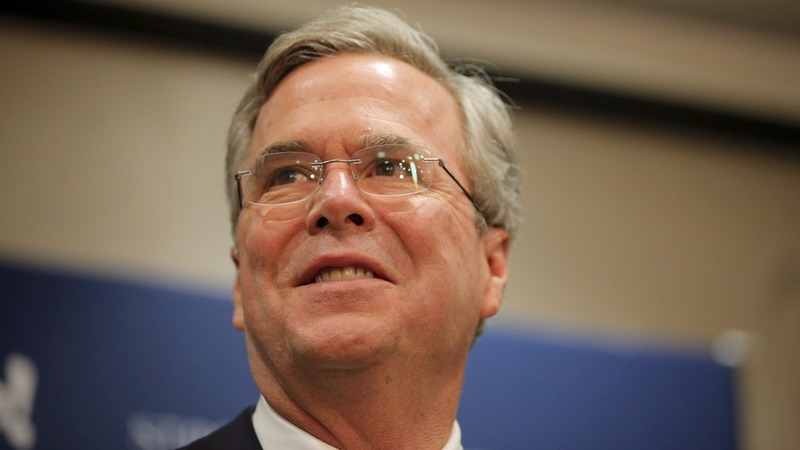 How Jeb's camp blew millions