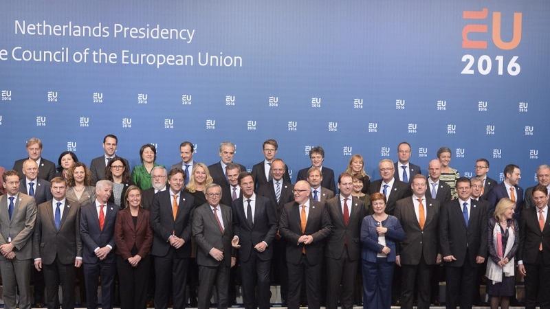 EU may extend border controls