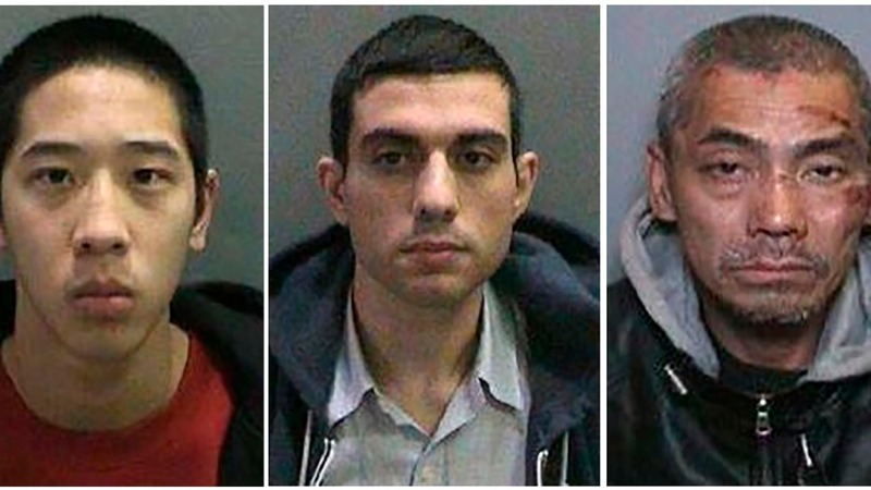 Calif. jail escape a 'sophisticated' operation
