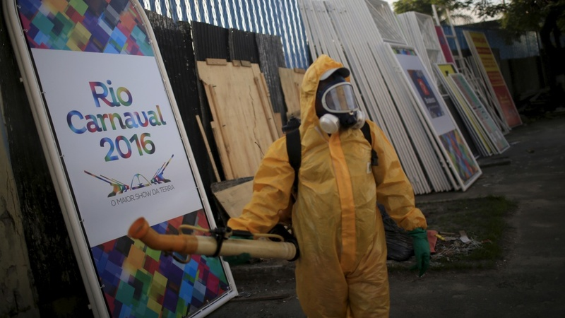 Brazil scrambles to fight Zika