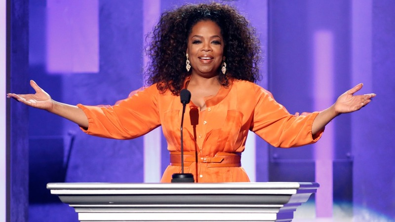 Shareholders love Oprah's love for bread