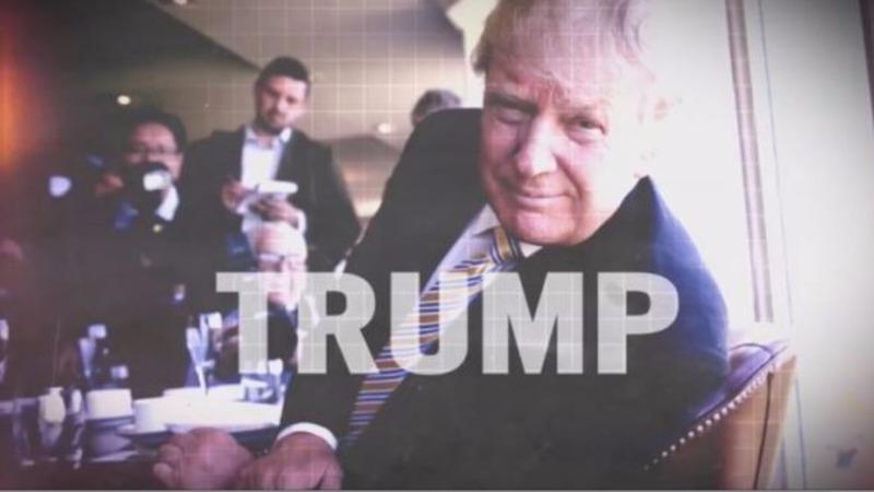 Trump and Cruz unleash Iowa air war