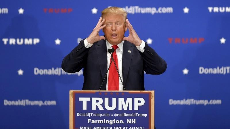 Trump pulls out of Fox News debate in Iowa