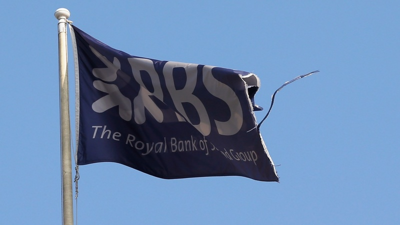 RBS profit takes surprise £2.5bln hit