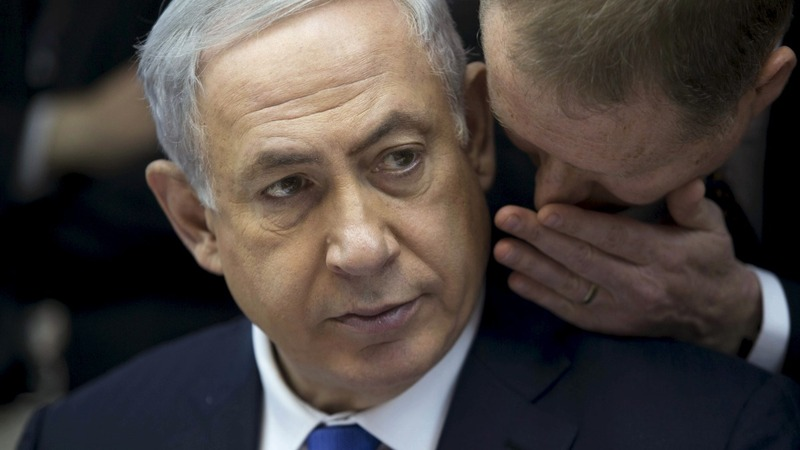 Netanyahu: UN chief is encouraging terrorism