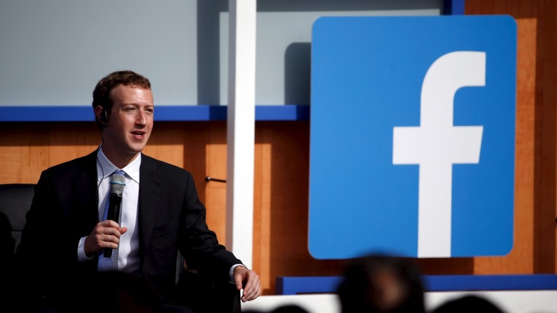 Facebook impresses with its profits