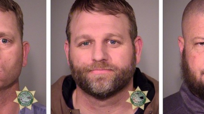 Bundy to supporters: 'stand down'