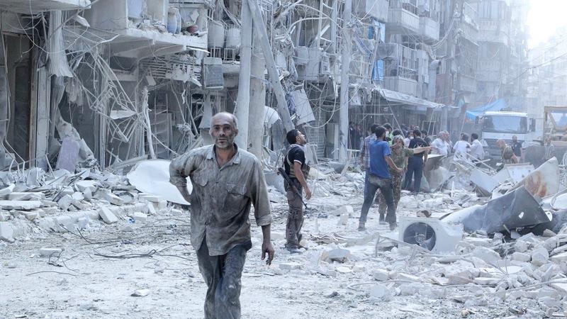 Syria talks risk further delay
