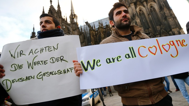 Cologne shows Germany unprepared for migration