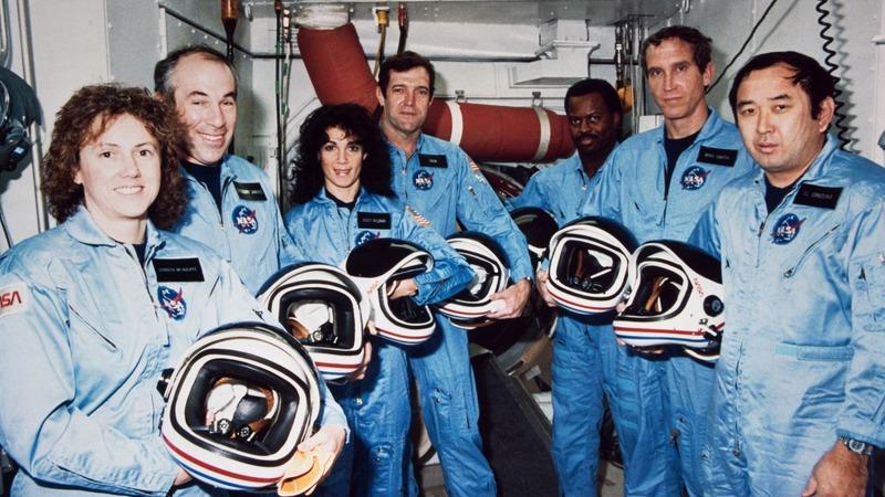VERBATIM: Challenger 30 years later
