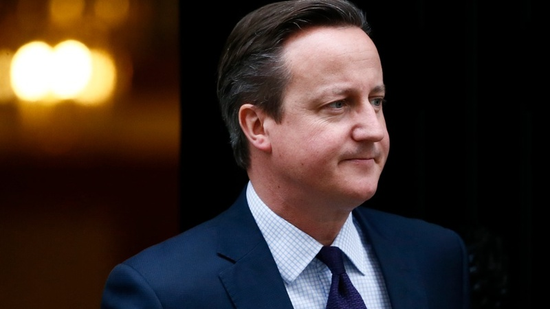 British PM in Brussels for key EU talks