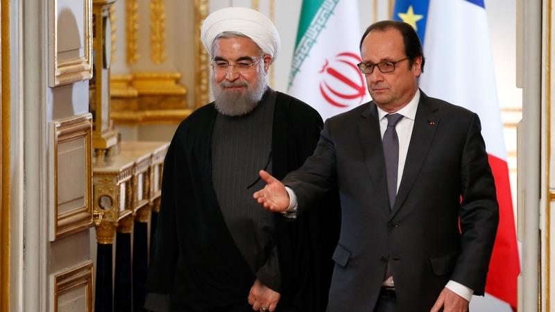 Hollande calls for urgent collaboration on Syria