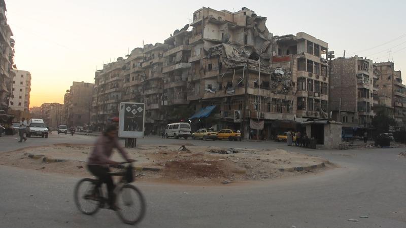 Missing opposition derail Syria talks