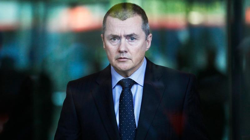 "BA's ""slasher"" Walsh eyes cost cuts, mergers"