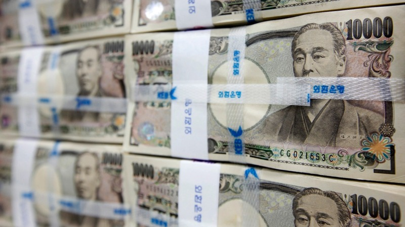 BOJ stuns markets with negative rates