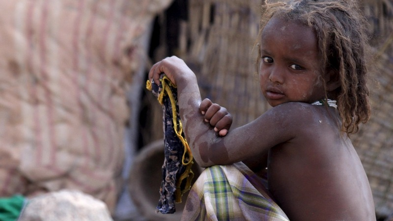 Ethiopia facing worse drought in decades