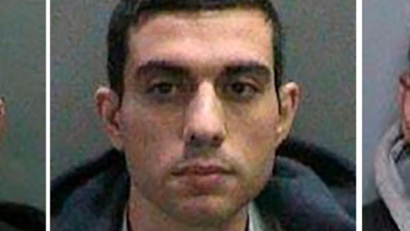 A dangerous liaison probed in OC prison break