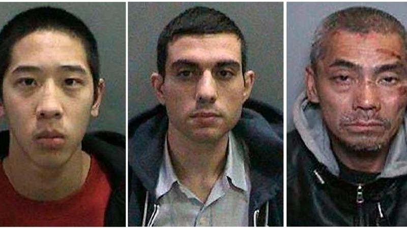 OC prison break plot thickens