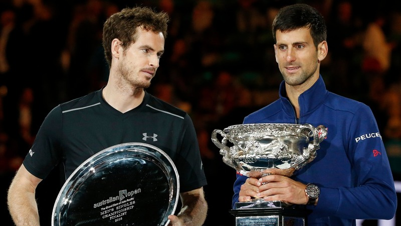 Djokovic victorious in Australian Open final