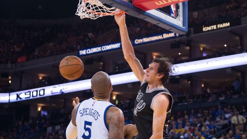 International talent floods the NBA