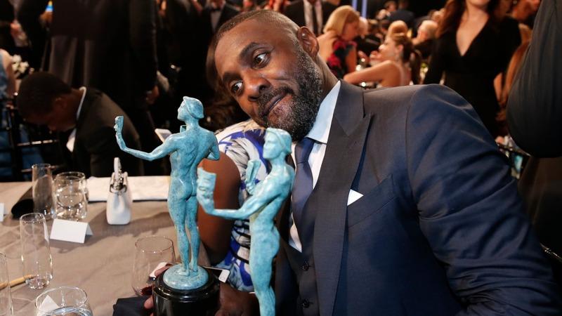 Diversity dominates the SAG Awards