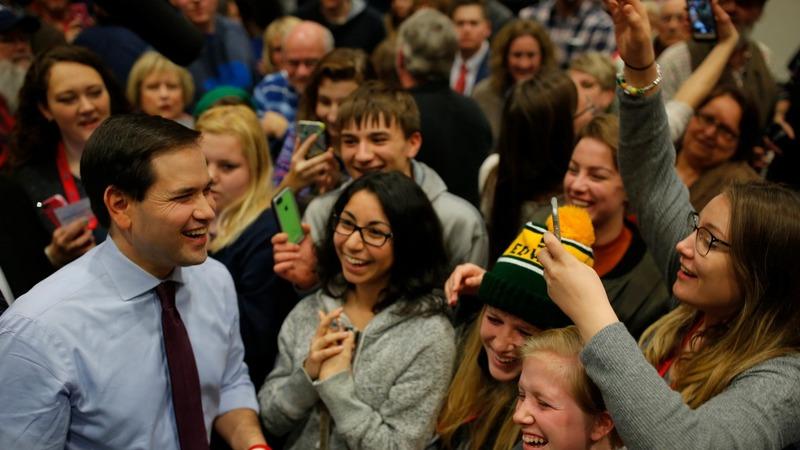 Why Iowa often falls short picking presidents