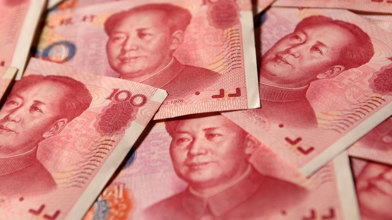 China busts $8 billion online Ponzi scheme